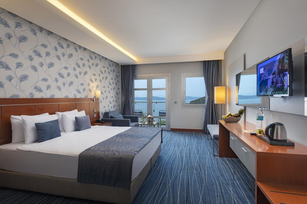 Hotel Duja Bodrum 5* - Bodrum 11