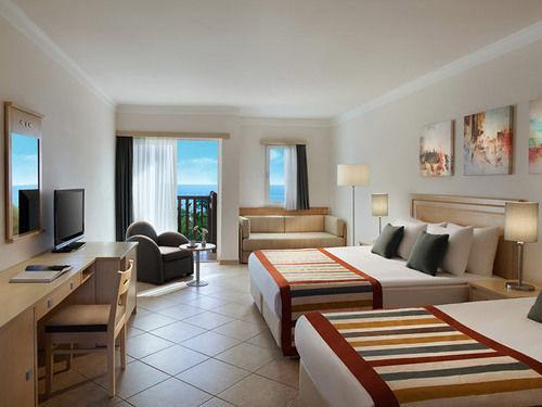 Hotel Paloma Grida Resort 5* - Belek 2