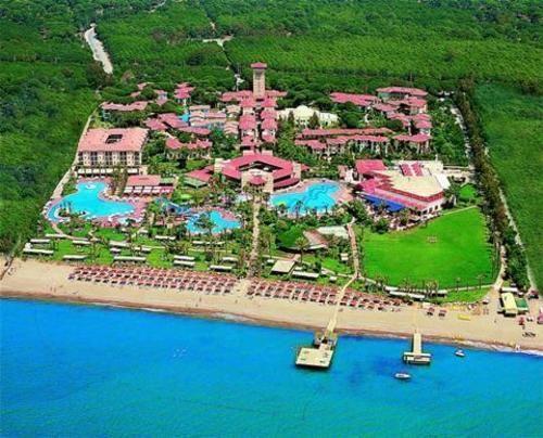Hotel Paloma Grida Resort 5* - Belek 1