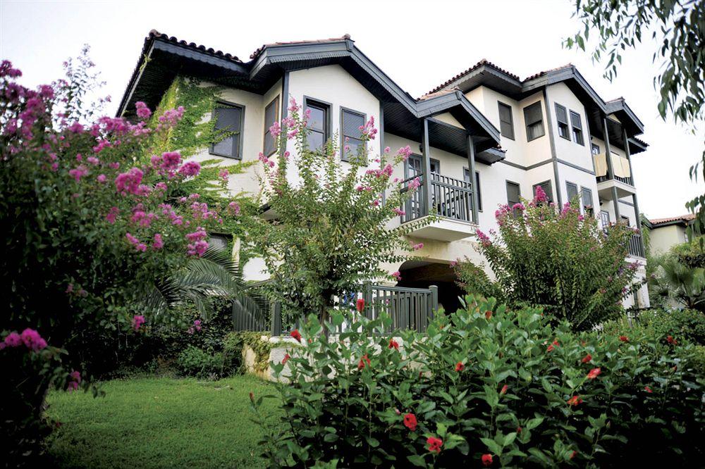 Hotel Paloma Grida Resort 5* - Belek 25