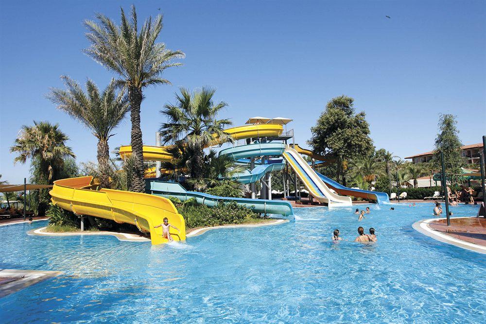Hotel Paloma Grida Resort 5* - Belek 23