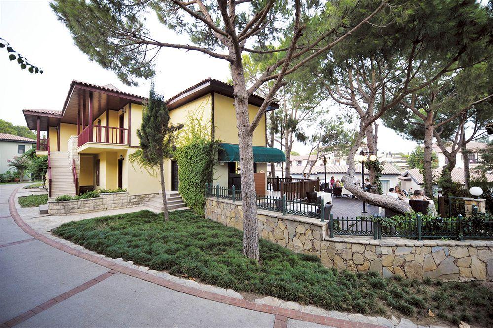 Hotel Paloma Grida Resort 5* - Belek 22