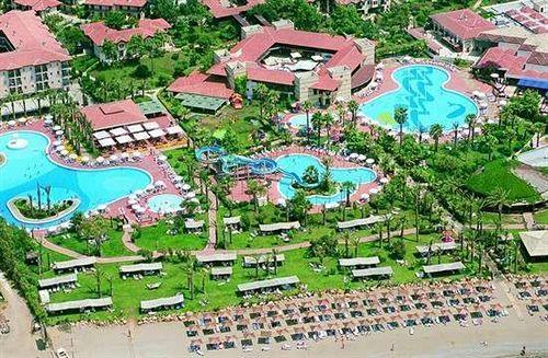 Hotel Paloma Grida Resort 5* - Belek 20