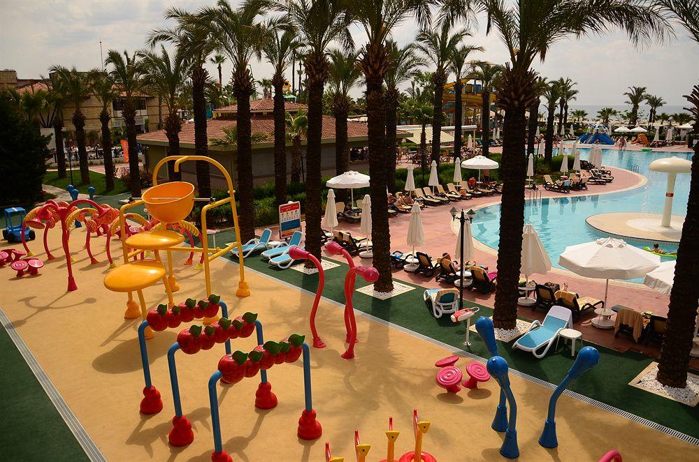 Hotel Paloma Grida Resort 5* - Belek 18