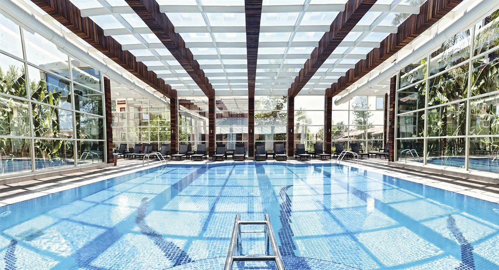 Hotel Paloma Grida Resort 5* - Belek 17