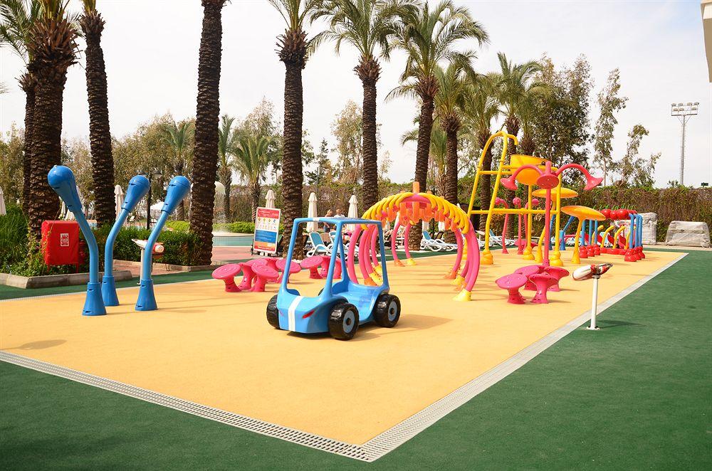Hotel Paloma Grida Resort 5* - Belek 15