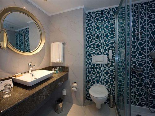 Hotel Paloma Grida Resort 5* - Belek 11