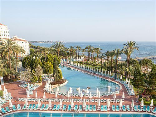 Hotel Sentido Perissia Resort 5* - Side  2
