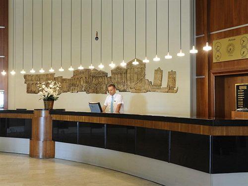 Hotel Sentido Perissia Resort 5* - Side  8
