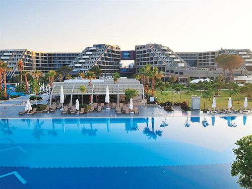 Hotel Susesi Deluxe Golf Resort & Spa 5* - Belek