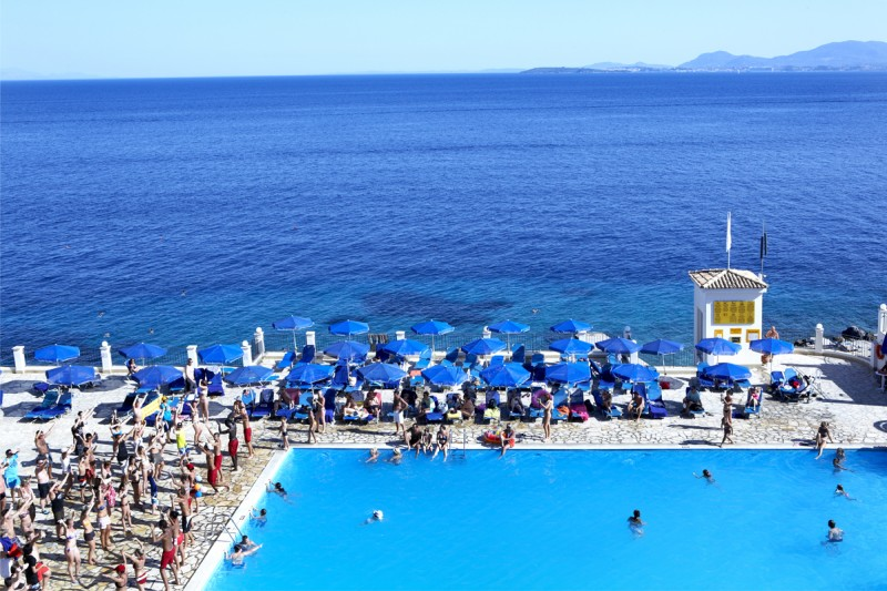 Hotel Sunshine Corfu Resort & Spa 4* - Corfu