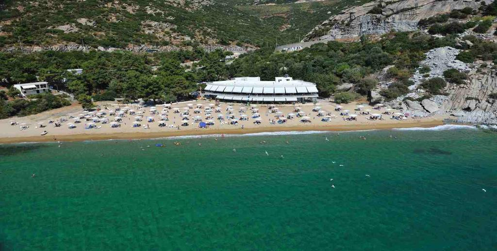 Bomo Club Tosca Beach 4* - Kavala