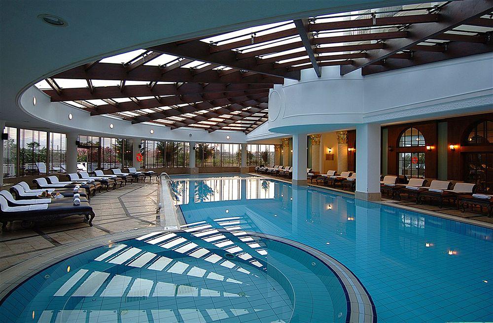 Hotel Delphin Diva Premiere 5* - Antalya 10