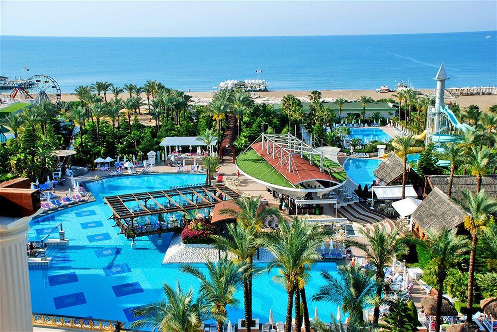 Hotel Delphin Diva Premiere 5* - Antalya 8