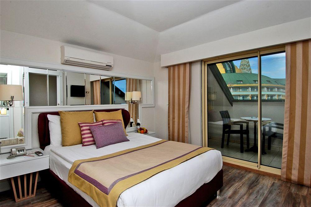 Hotel Delphin Diva Premiere 5* - Antalya 6