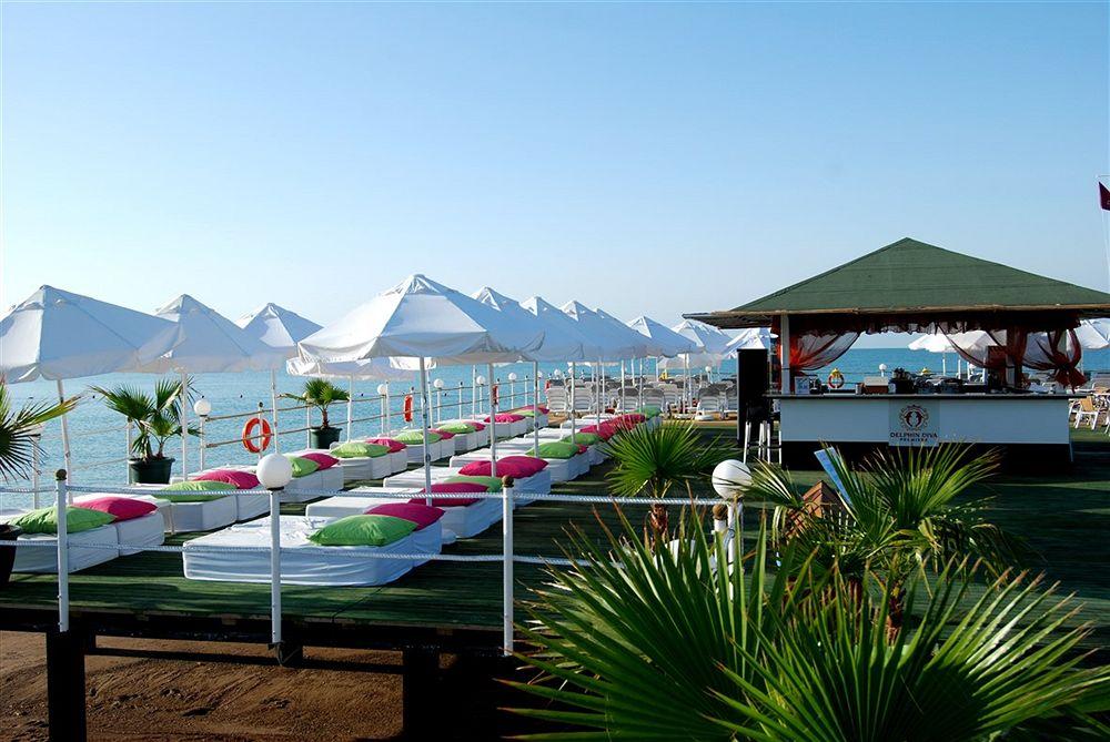 Hotel Delphin Diva Premiere 5* - Antalya 4