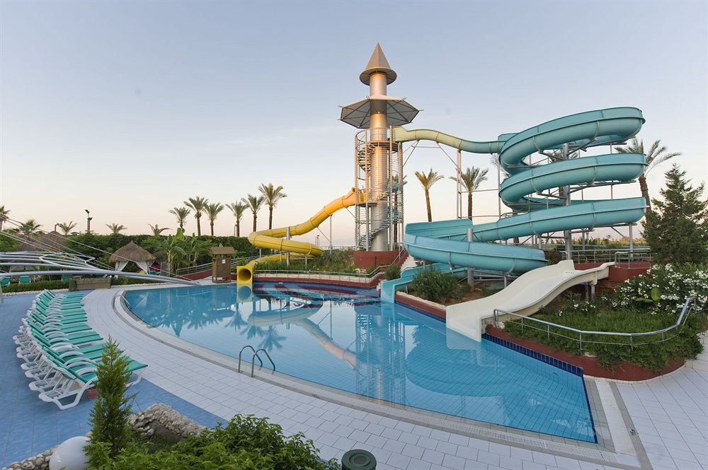Hotel Delphin Diva Premiere 5* - Antalya 1
