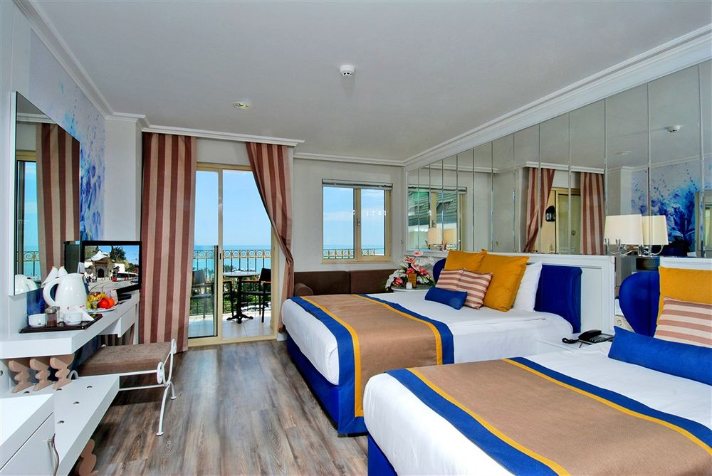 Hotel Delphin Diva Premiere 5* - Antalya 18