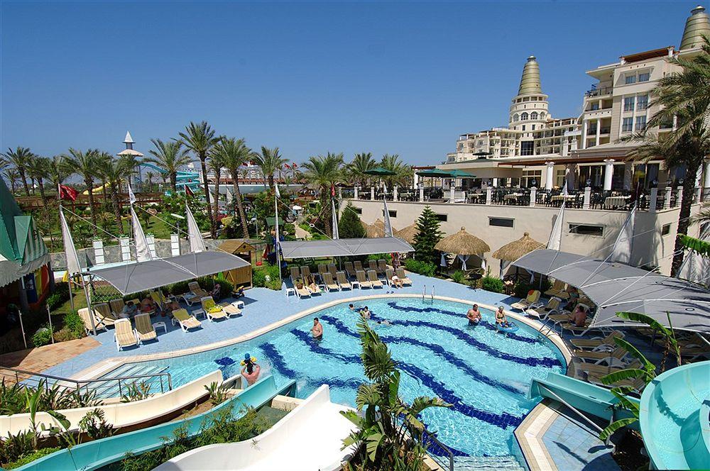 Hotel Delphin Diva Premiere 5* - Antalya 16