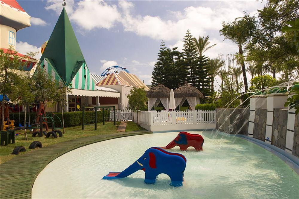 Hotel Delphin Diva Premiere 5* - Antalya 15