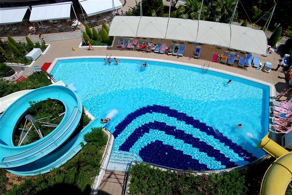 Hotel Delphin Diva Premiere 5* - Antalya 14