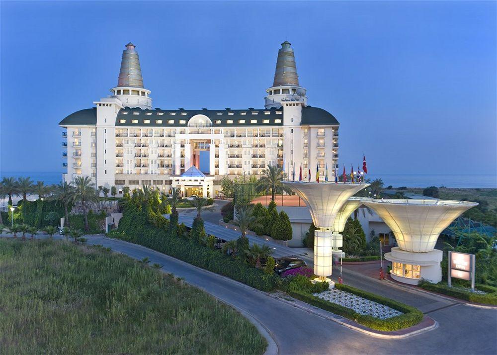 Hotel Delphin Diva Premiere 5* - Antalya 13