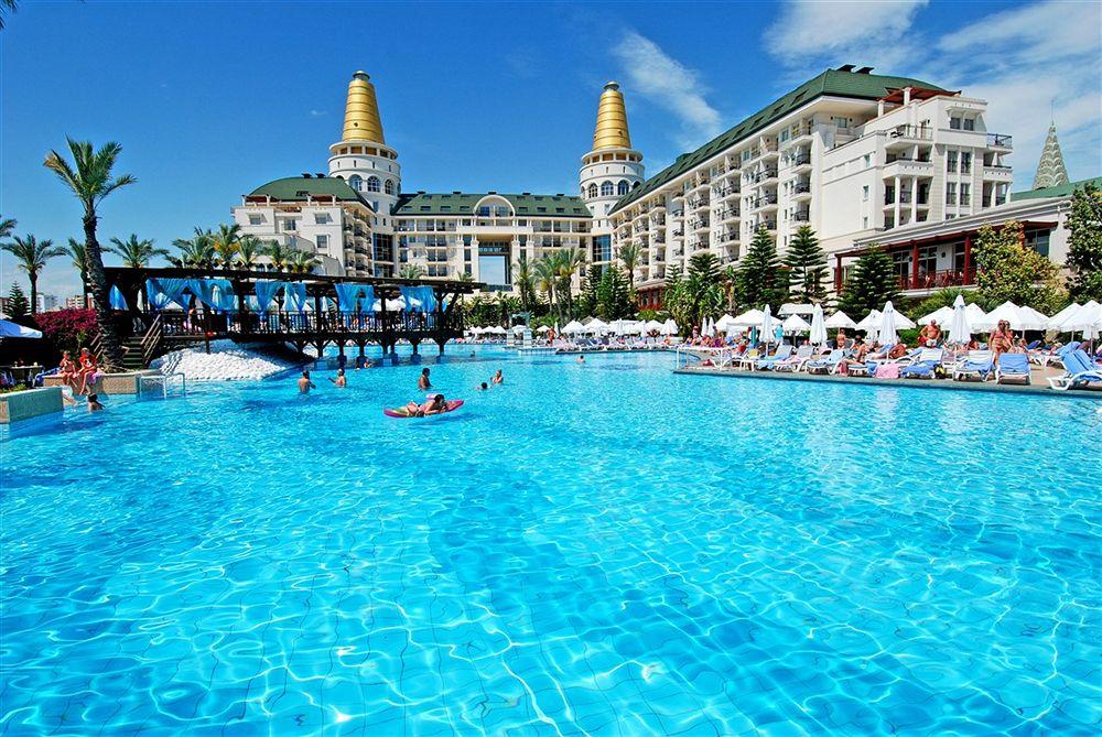 Hotel Delphin Diva Premiere 5* - Antalya 12