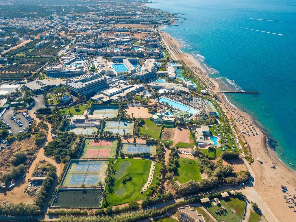 Hotel Lyttos Beach 5* - Creta 5