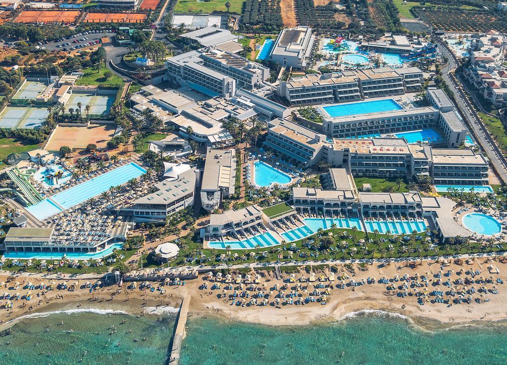 Hotel Lyttos Beach 5* - Creta 4