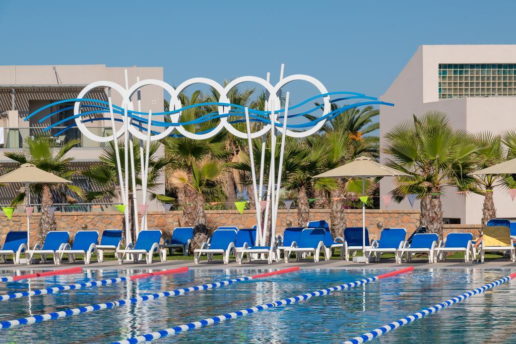 Hotel Lyttos Beach 5* - Creta 18