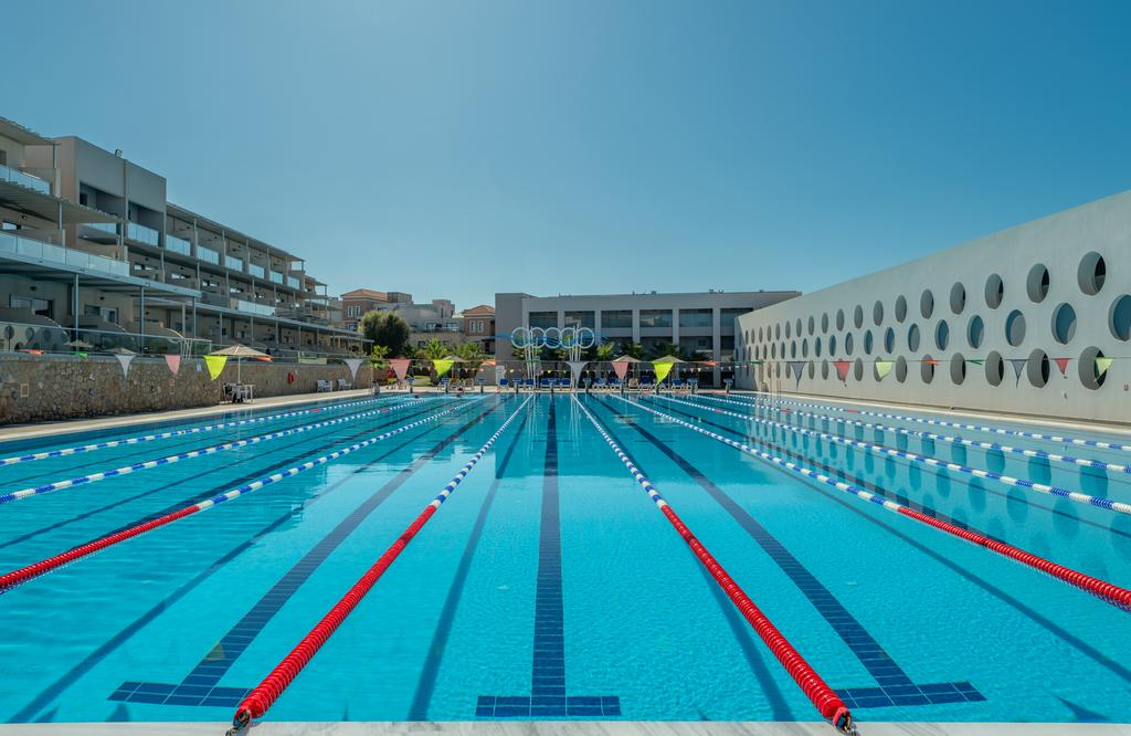 Hotel Lyttos Beach 5* - Creta 2