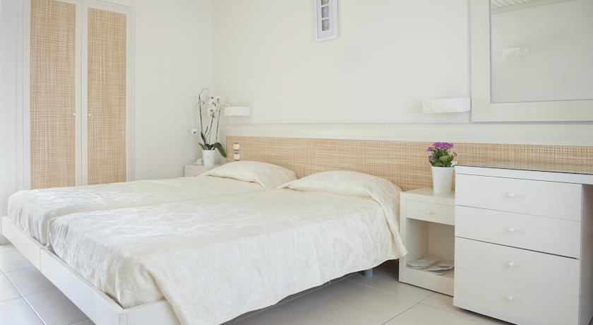 Hotel New Aeolos 3* - Mykonos 2