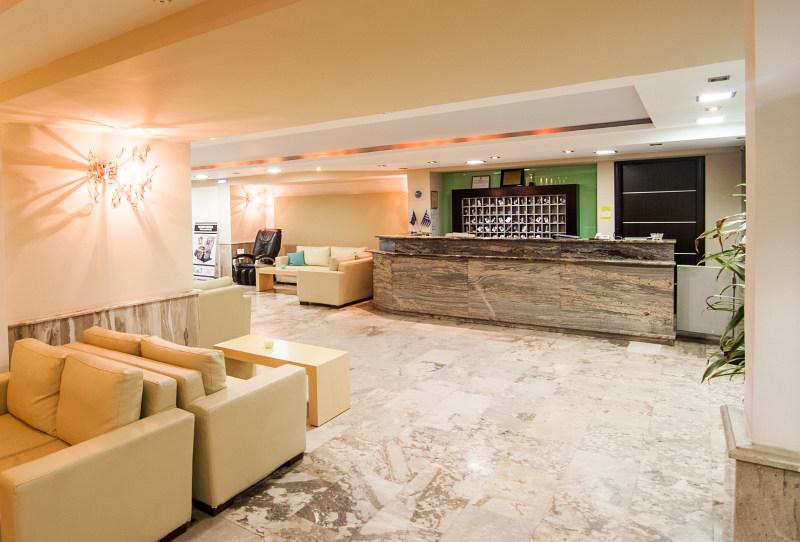 Hotel Esperia 3* - Zakynthos Laganas 12