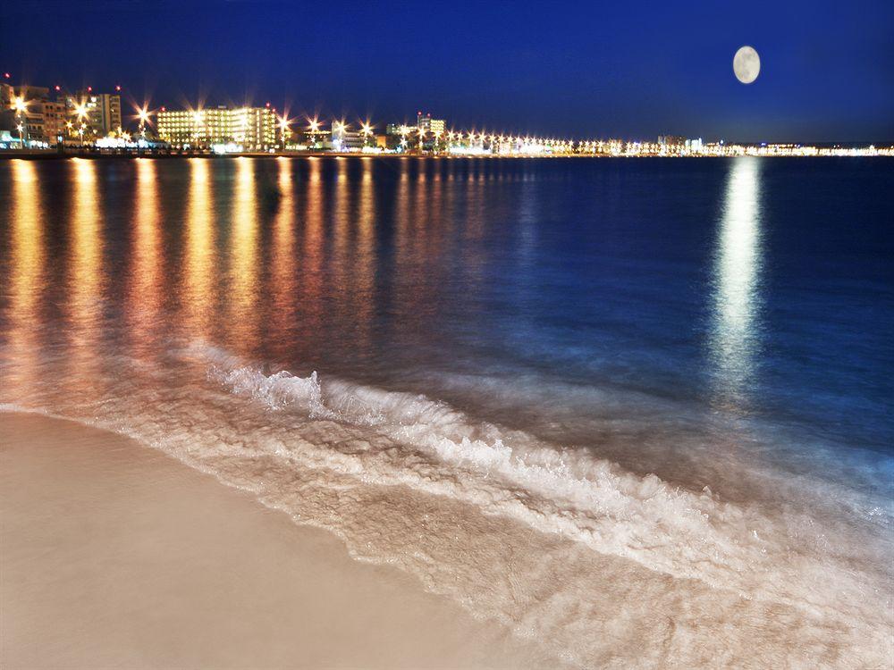 Hotel HM Alma Beach 4* - Palma de Mallorca 1