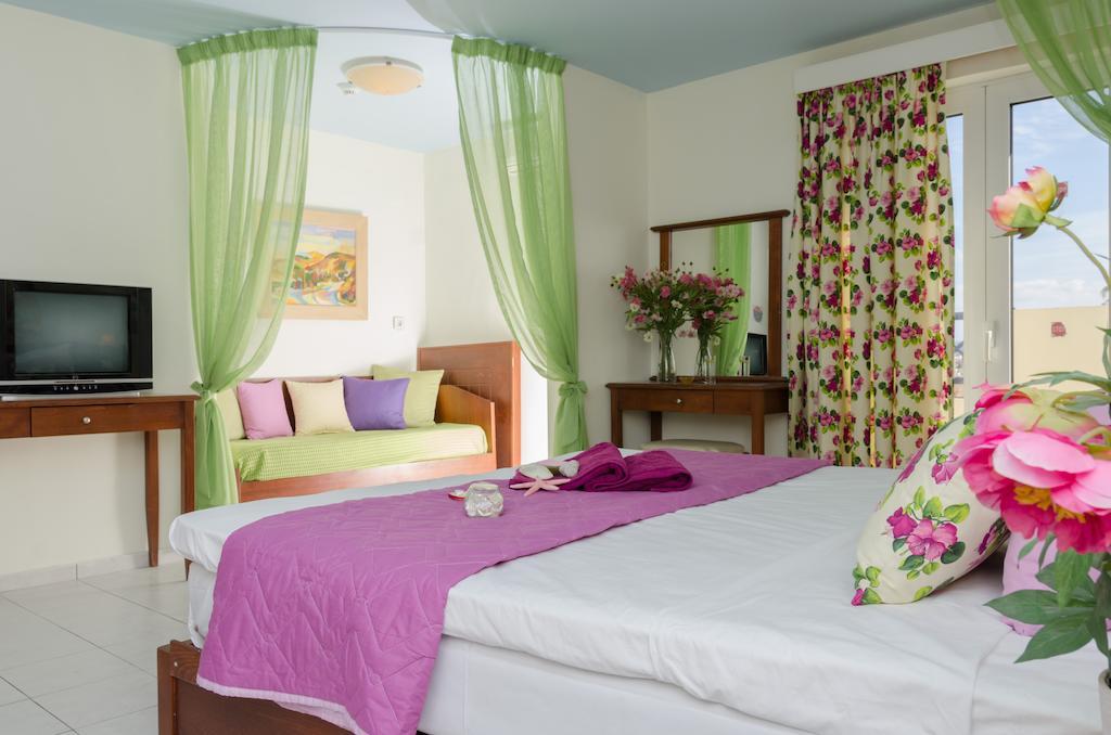 Philoxenia Hotel 3* - Creta 1
