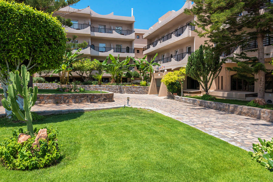 Hotel Themis Beach 4* - Creta 11