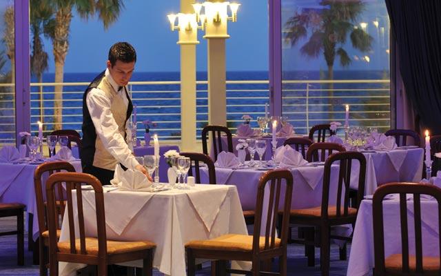 Hotel Lordos Beach 4* - Cipru 12