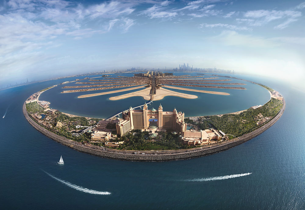 Hotel Atlantis The Palm 5* - Palm Jumeirah 21