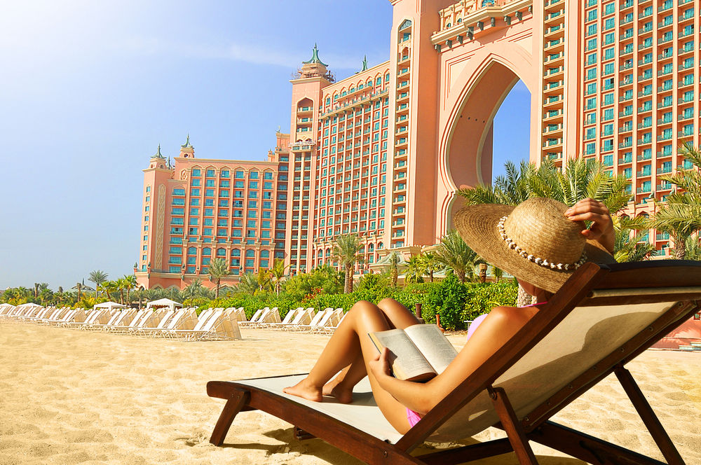 Hotel Atlantis The Palm 5* - Palm Jumeirah 19