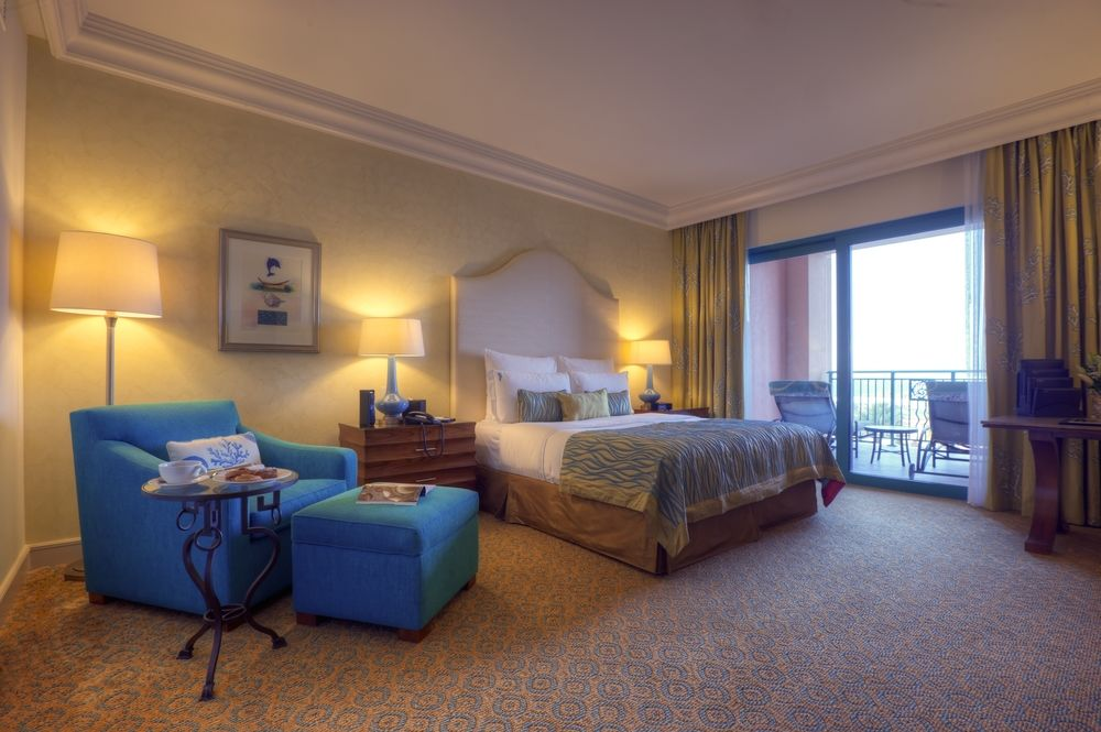 Hotel Atlantis The Palm 5* - Palm Jumeirah 18