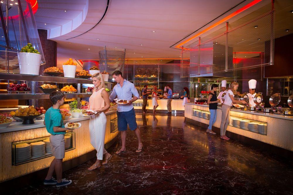 Hotel Atlantis The Palm 5* - Palm Jumeirah 15