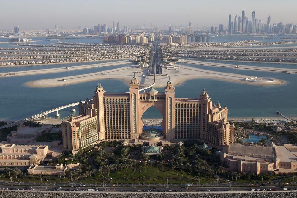 Hotel Atlantis The Palm 5* - Palm Jumeirah 14