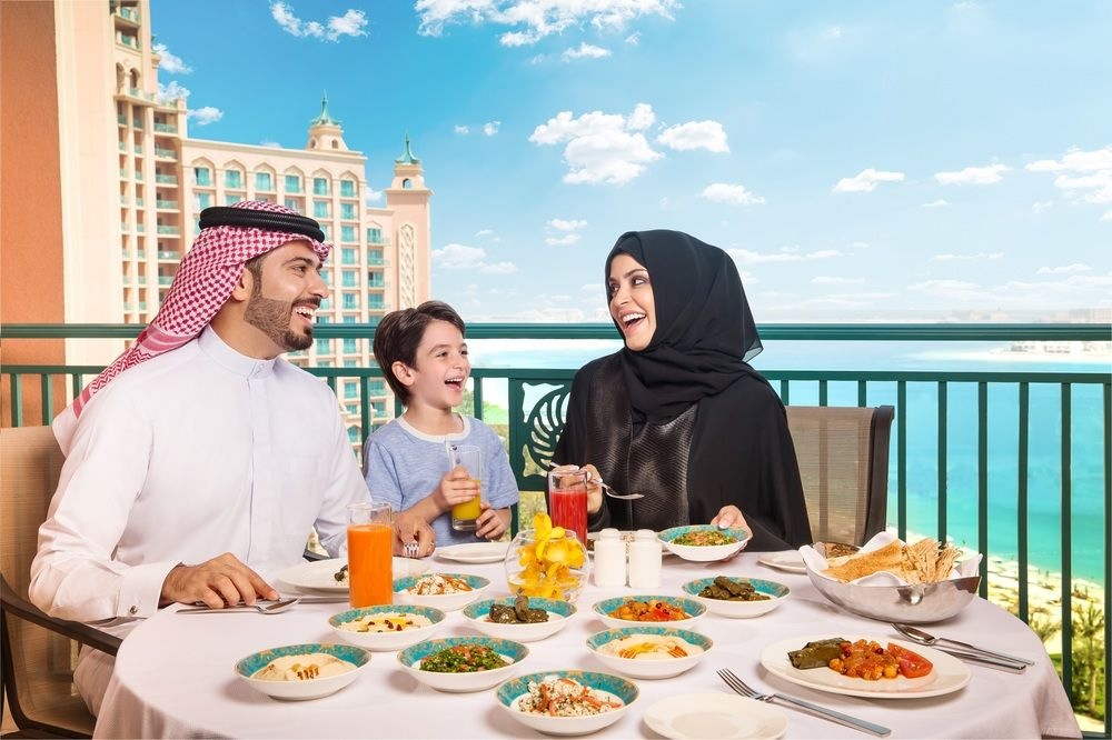 Hotel Atlantis The Palm 5* - Palm Jumeirah 7