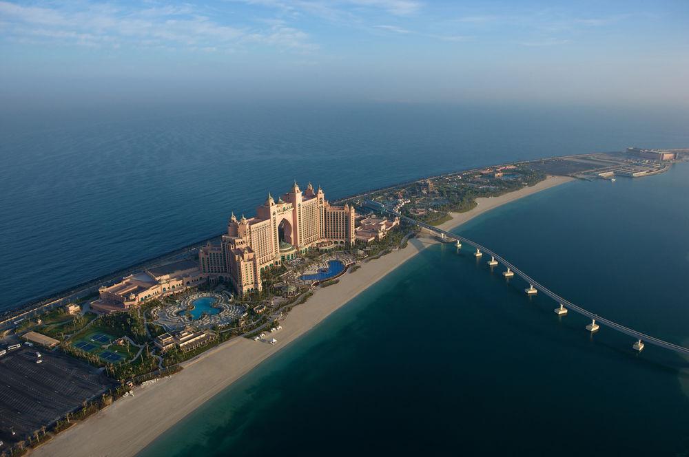 Hotel Atlantis The Palm 5* - Palm Jumeirah 4
