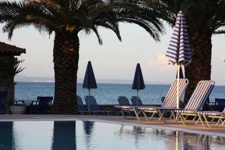 Hotel Zakantha Beach 4* - Zakynthos 9