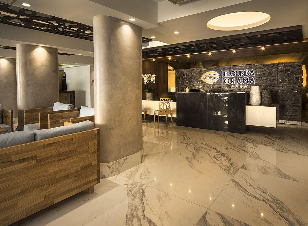 Hotel Elounda Orama 4* - Creta 7