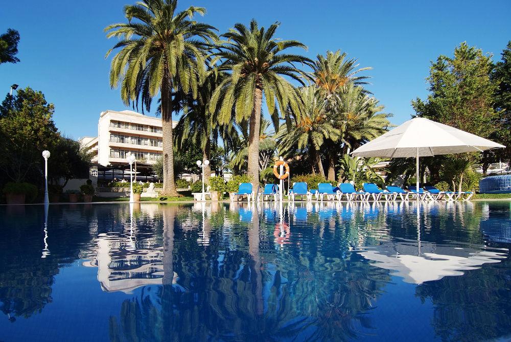 Oferta hotel son caliu spa oasis 4 palma de mallorca - Spa palma de mallorca ...