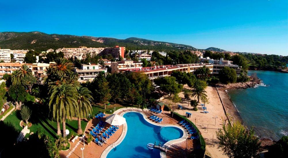 Oferta hotel son caliu spa oasis 4 palma de mallorca - Spas palma de mallorca ...
