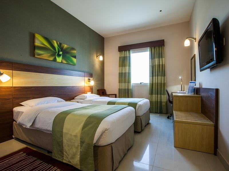 Hotel City Max Al Barsha 3* - Dubai 4