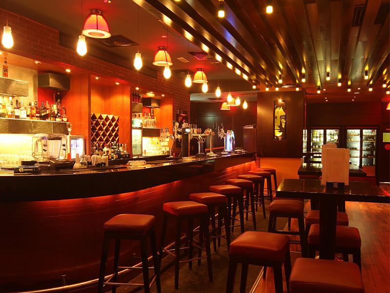 Hotel City Max Al Barsha 3* - Dubai 10